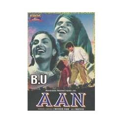Aan,Mangala fille des indes - DVD