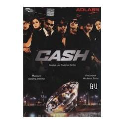 Cash - DVD