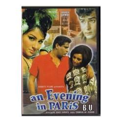 An Evening in Paris - DVD