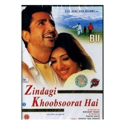 Zindagi Khoobsoorat Hai - DVD
