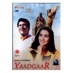 Yaadgaar - DVD
