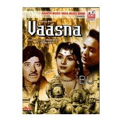 Vaasna - DVD