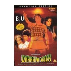 Dharam veer - DVD