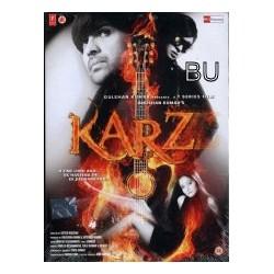 Karz(new) - DVD