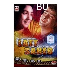 Latt Saheb - DVD