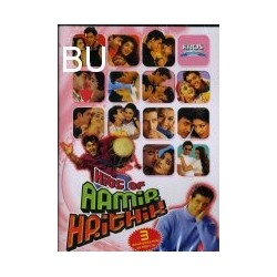 Hits Of Aamir Hrithik - DVD Clips