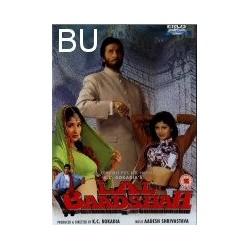 Lal Baadshah - DVD
