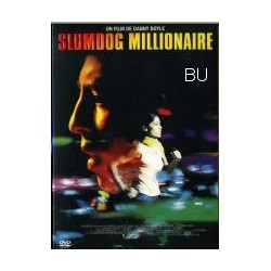 Slumdog Millionaire (vf) DVD