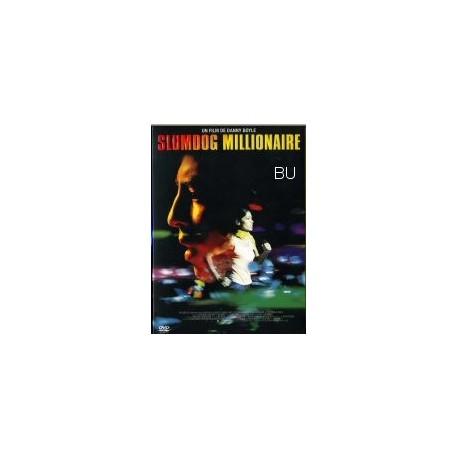 Slumdog Millionaire (vf)- DVD