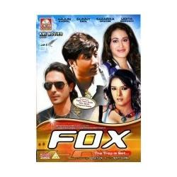 Fox - DVD