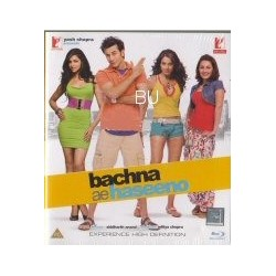 Bachna Ae Haseeno -  BLURAY