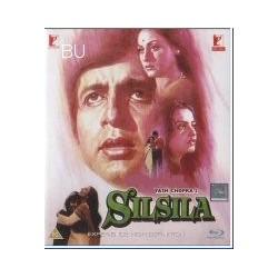 Silsila - BLURAY