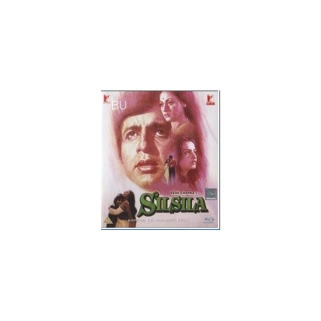 Silsila - BLURAY