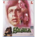 Silsila  BLURAY