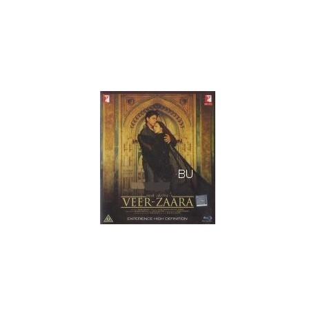 Veer-Zaara - BLURAY