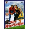 Teri Meherbaniyan - DVD