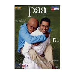 Paa - DVD Collector