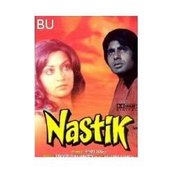 Nastik - DVD