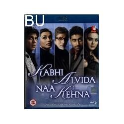 Kabhi Alvida Naa Kehna - BLURAY