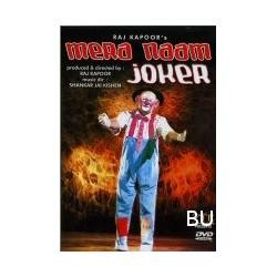 Mera Naam Joker - DVD