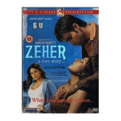 Zeher - DVD