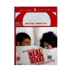 Neal 'n' Nikki - DVD COLLECTOR