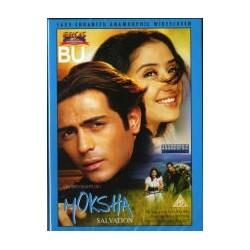 Moksha - DVD