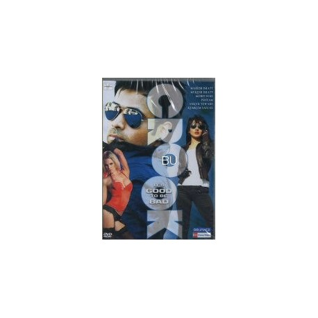 Crook (It's Good To Be Bad) - DVD COLLECTOR