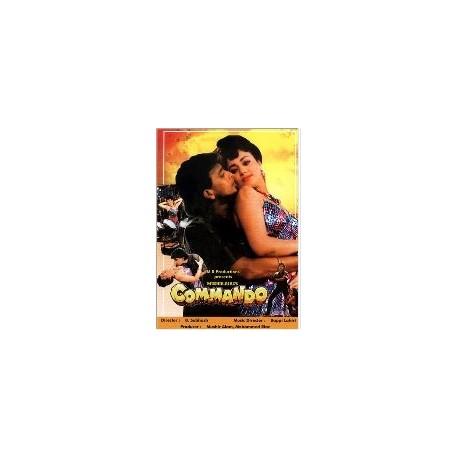 Commando - DVD