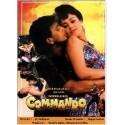 Commando (old) DVD