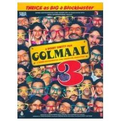 Golmaal 3 - DVD Collector