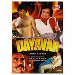 Dayavan - DVD