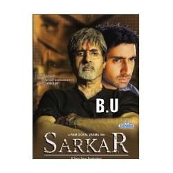 Sarkar - DVD