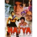 Hatya - Yaya   DVD