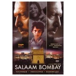 Salaam Bombay - DVD