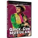 Quick Gun Murugun (VF) DVD Collector