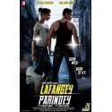 Lafangey Parindey DVD