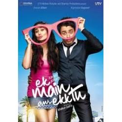 Ek Main Aur Ekktu DVD
