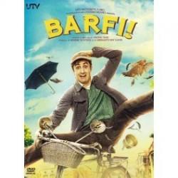 Barfi 2 DISC SET