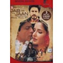 Jab Tak Hai Jaan 3 DISC SET (BON SOUS-TITRE FRANCAIS)