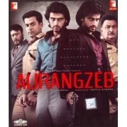 Aurangzeb 2 DISC SET