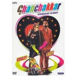 Ghanchakkar DVD Collector