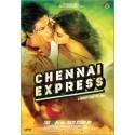 Chennai express (bon stfr) DVD