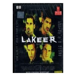 Lakeer - DVD