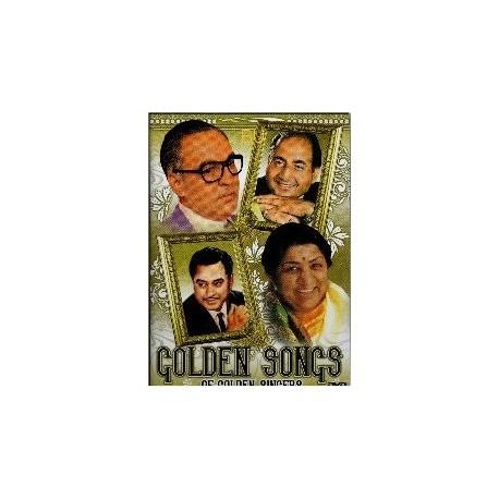 Golden Songs of Golden Singers DVD CLIPS