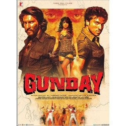 Gunday DOUBLE DVD COLLECTOR