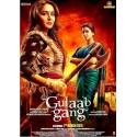 Gulaab Gang DVD