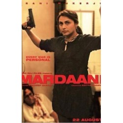 Mardaani 2 DISC SET