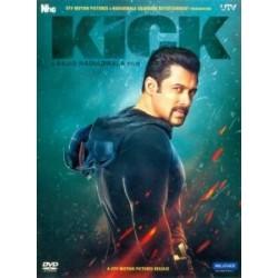 KICK DVD Collector