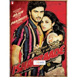 Ishaqzaade DVD Collector